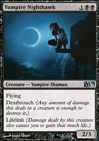Vampire Nighthawk - Magic 2013