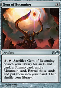 Gem of Becoming - Magic 2013