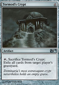 Tormod's Crypt - Magic 2013
