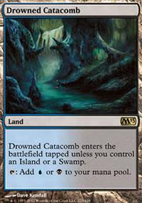 Drowned Catacomb - Magic 2013