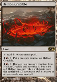 Hellion Crucible - Magic 2013