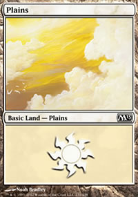 Plains 2 - Magic 2013