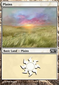 Plains 3 - Magic 2013