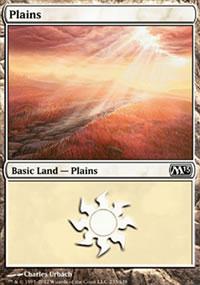 Plains 4 - Magic 2013