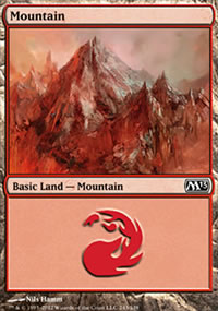Mountain 2 - Magic 2013