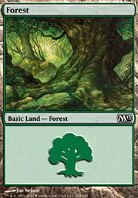 Forest 4 - Magic 2013
