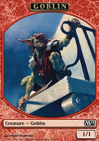 Goblin - Magic 2013