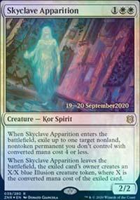 Skyclave Apparition - Prerelease Promos