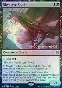 Skyclave Shade - Prerelease Promos