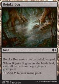 Bojuka Bog - Commander 2014