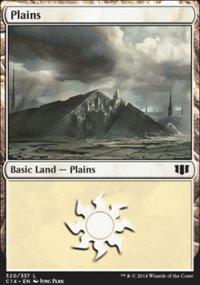 Plains - Commander 2014