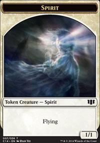 Spirit - Commander 2014
