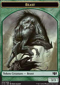 Beast - Commander 2014