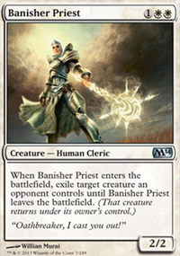 Banisher Priest - Magic 2014