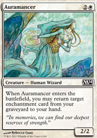 Auramancer - Magic 2014