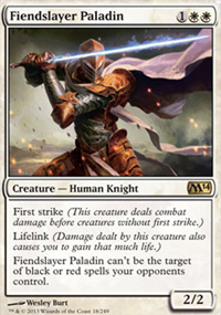 Fiendslayer Paladin - Magic 2014