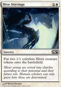 Hive Stirrings - Magic 2014