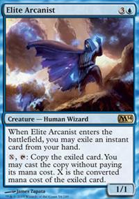 Elite Arcanist - Magic 2014