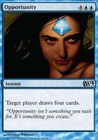 Opportunity - Magic 2014