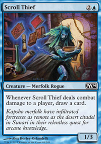 Scroll Thief - Magic 2014