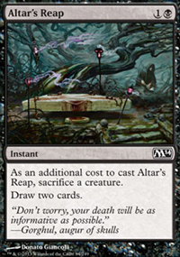 Altar's Reap - Magic 2014