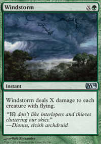 Windstorm - Magic 2014
