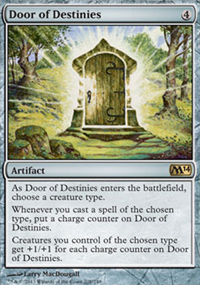Door of Destinies - Magic 2014