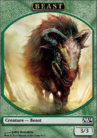 Beast - Magic 2014