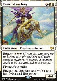 Celestial Archon - Commander 2015