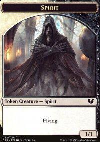 Spirit - Commander 2015