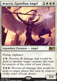 Avacyn, Guardian Angel - Magic 2015