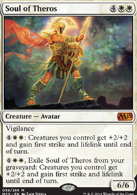 Soul of Theros - Magic 2015