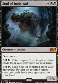 Soul of Innistrad - Magic 2015