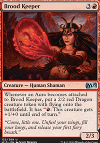 Brood Keeper - Magic 2015