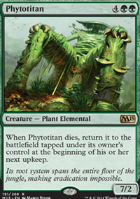 Phytotitan - Magic 2015