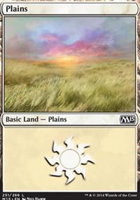 Plains 2 - Magic 2015