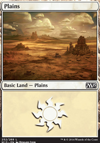 Plains 3 - Magic 2015