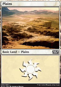 Plains 4 - Magic 2015