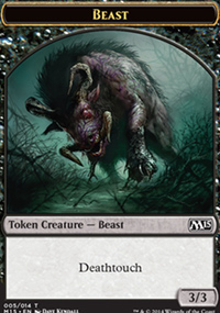 Beast - Magic 2015