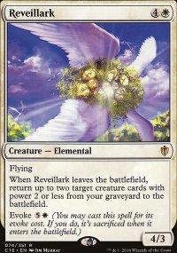 Reveillark - Commander 2016