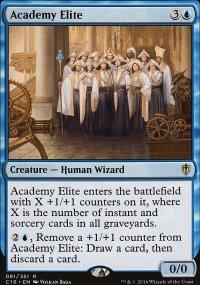 Academy Elite - Commander 2016