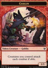 Goblin - Commander 2016