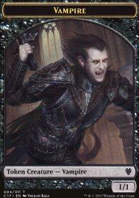Vampire - Commander 2017