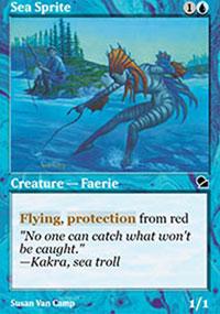 Sea Sprite - Masters Edition