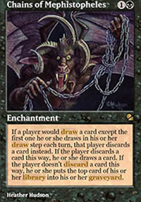 Chains of Mephistopheles - Masters Edition