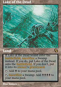 Lake of the Dead - Masters Edition