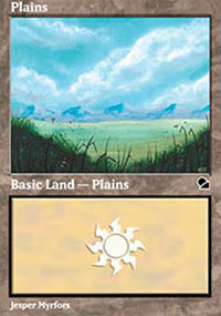 Plains 2 - Masters Edition