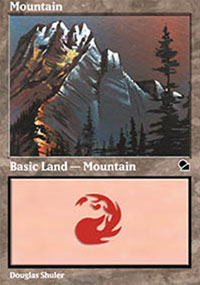 Mountain 2 - Masters Edition