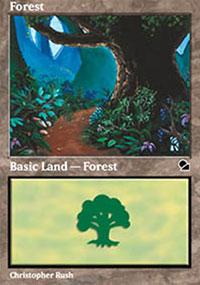 Forest 3 - Masters Edition