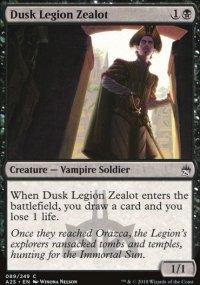 Dusk Legion Zealot - Masters 25